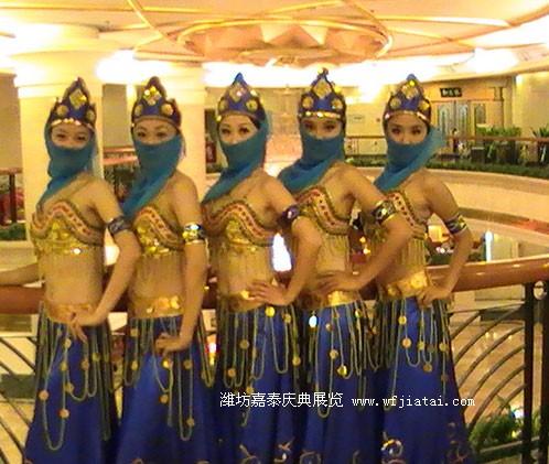 印度舞-千赢国际手机版网页演出